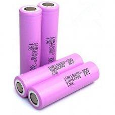 Аккумулятор 18650 Samsung 30Q 3000mAh