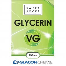Глицерин VG GlaconChemie Германия