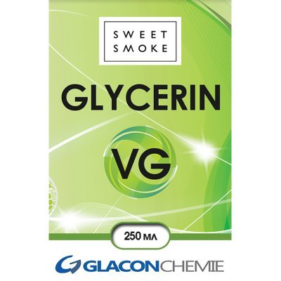 GlaconChemie глицерин VG