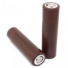 Аккумулятор 18650 LG HG2 3000mAh