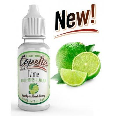 Лайм (Lime) ароматизатор Capella