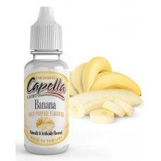 Ароматизатор Capella Банан (Banana)