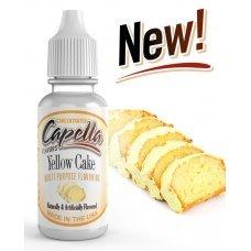Ароматизатор Capella Желтый Кекс (Yellow Cake)