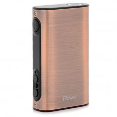 Бокс мод Eleaf iPower TC 80W Bronze
