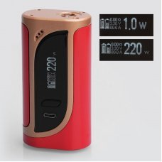 Бокс мод Eleaf iKonn 220W Gold Red