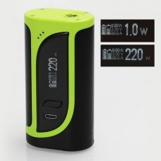 Бокс мод Eleaf iKonn 220W Greenery Black