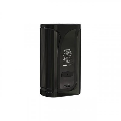 Бокс мод Eleaf iKuun i200 200W Black