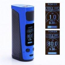 Бокс мод Joyetech eVic Primo Mini 80W Blue