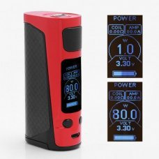 Бокс мод Joyetech eVic Primo Mini 80W Red