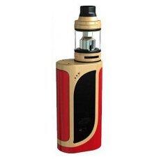 Продвинутый набор Eleaf iKonn 220W TC with ELLO 4ml Kit Red Gold