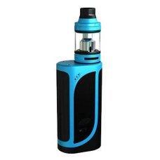 Продвинутый набор Eleaf iKonn 220W TC with ELLO 4ml Kit Blue Black