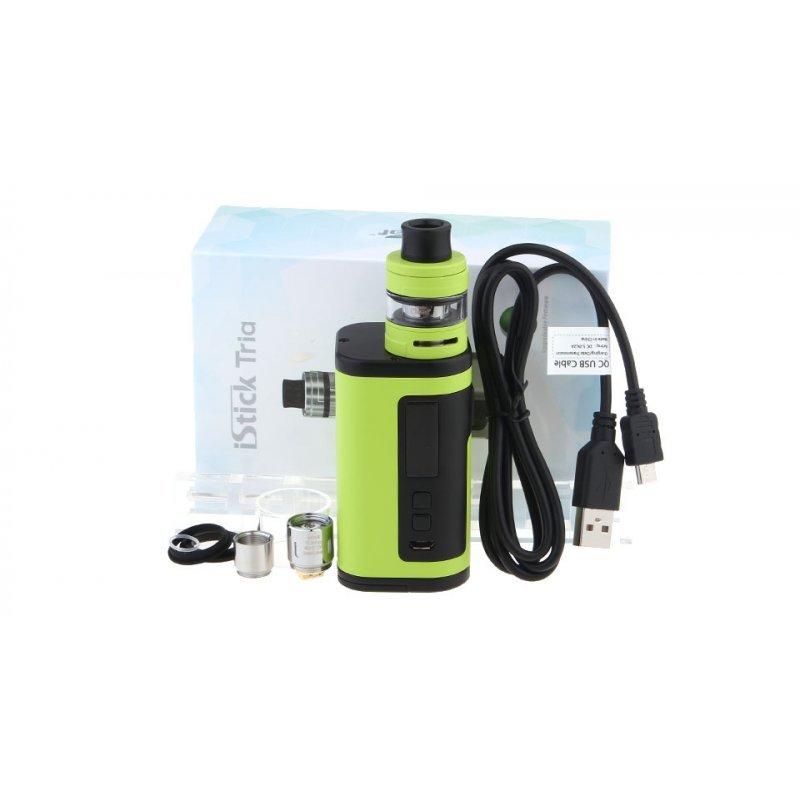 Eleaf iStick Tria 300W kit  (новый) 426