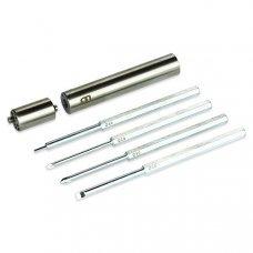Инструмент для намотки спиралей (койлов) UD Coil Jig All in one