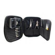 Набор инструментов GeekVape 521 master Kit V2 для намотки спиралей (койлов)
