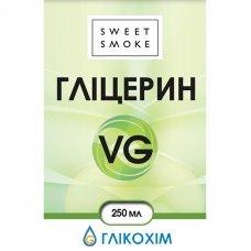 Глицерин VG Glikohim Украина