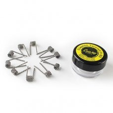 Спираль CoilArt Clapton Twisted 0,9 Ohm