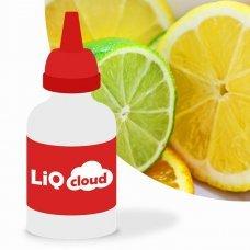Эконом жидкость LiQcloud Лимон Лайм