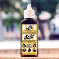 Жидкость VapeHall Gold