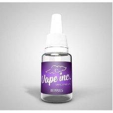 Эконом жидкость Vape Inc Berries