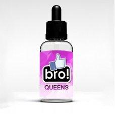 Жидкость Bro Queens