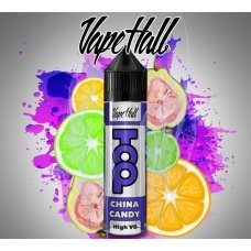 Жидкость VapeHall China Candy