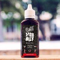 Жидкость VapeHall Dark Milf