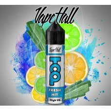 Жидкость VapeHall Fresh Hit
