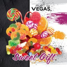 Жидкость Vegas Sweet Gift