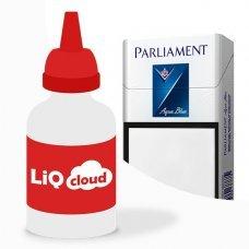 Эконом жидкость LiQcloud Parliament