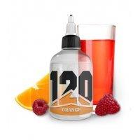 Жидкость 120 Juice Orange