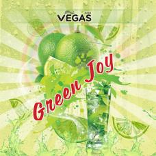 Жидкость Vegas Green Joy