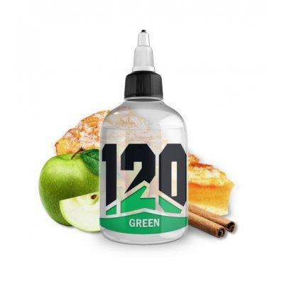 Жидкость 120 Juice Green