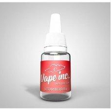 Эконом жидкость Vape Inc Sstrawberries