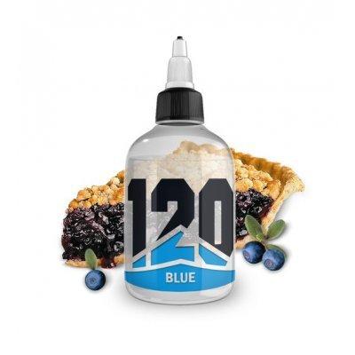 Жидкость 120 Juice Blue
