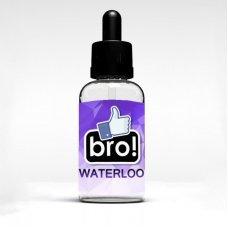 Жидкость Bro Waterloo