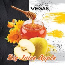 Жидкость Vegas Big Juice Apple