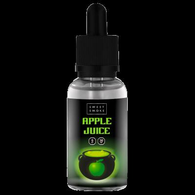 Жидкость Sweet Smoke Apple Juice для электронных сигарет