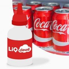 Эконом жидкость LiQcloud Кола