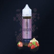 Жидкость Juicer Yogi