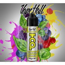 Жидкость VapeHall Summer Forest
